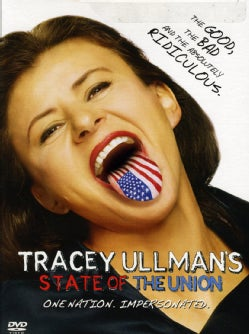 Tracey Ullman's State of the Union: Season 1 (DVD)