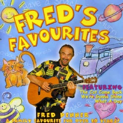 Fred Penner - Fred's Favorites