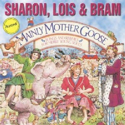 Lois & Bram Sharon - Mainly Mother Goose