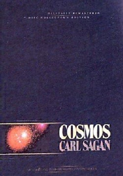 Cosmos (Collector's Edition) (DVD)