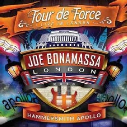 Tour De Force: Live In London- Hammersmith Apollo (Blu-ray Disc)