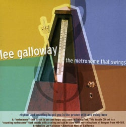 LEE GALLOWAY - METRONOME THAT SWINGS