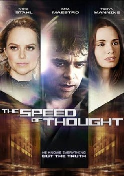 The Speed Of Thought (DVD)