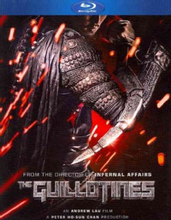 Guillotines (Blu-ray/DVD)