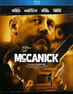 McCanick (Blu-ray Disc)
