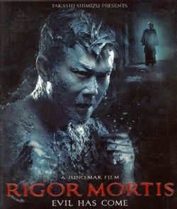 Rigor Mortis (Blu-ray Disc)