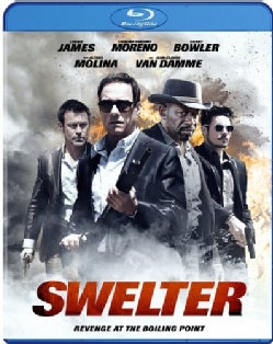 Swelter (Blu-ray Disc)