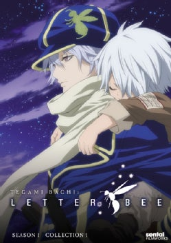 Letter Bee: Collection 1 (DVD)