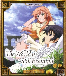 The World Is Still Beautiful: Complete Collection (Blu-ray Disc)