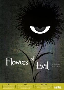 Flowers of Evil: Complete Collection (DVD)