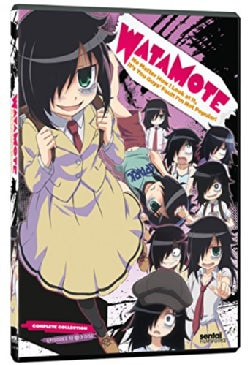 Watamote: Complete Collection (DVD)