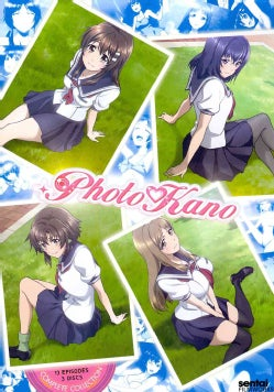 Photo Kano: Complete Collection (DVD)