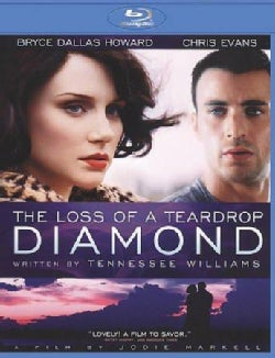 Loss Of A Teardrop Diamond (Blu-ray Disc)