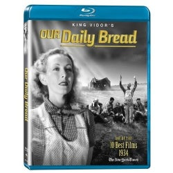 Our Daily Bread (Blu-ray Disc)