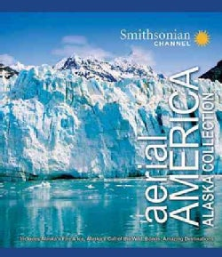 Smithsonian Channel: Aerial America: Alaska (Blu-ray Disc)