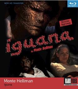 Iguana (Blu-ray Disc)