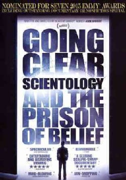 Going Clear: Scientology And The Prison Of Belief (DVD)