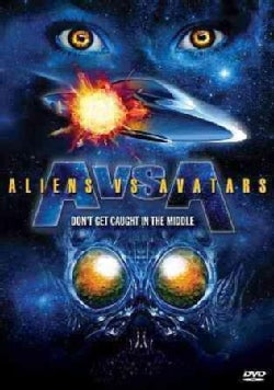 Aliens Vs. Avatars (DVD)