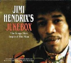 Various - Jimi Hendrix's Jukebox