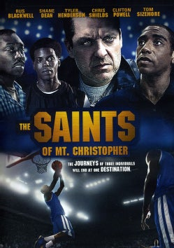 Saints of Mount Christopher (DVD)