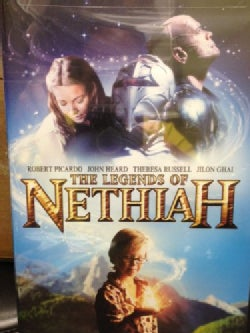 The Legends of Nethiah (DVD)