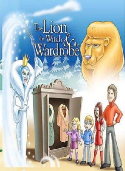 The Lion, the Witch & the Wardrobe (DVD)