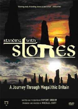 Standing With Stones: A Journey Through Megalithic Britain (DVD)