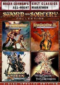 Sword & Sorcery Set (DVD)