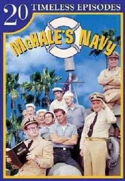 McHale's Navy: 20 Timeless Episodes (DVD)