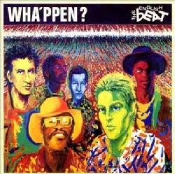 English Beat - Wha'ppen?