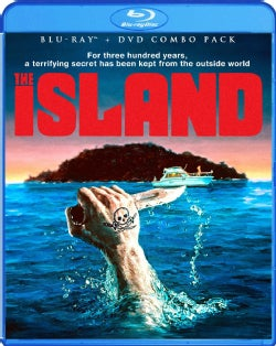 The Island (Blu-ray/DVD)