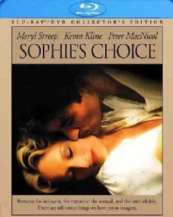 Sophie's Choice (Blu-ray Disc)