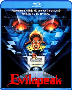 Evilspeak (Blu-ray Disc)