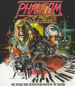 Phantom Of The Paradise (Collector's Edition) (DVD)
