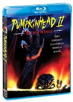 Pumpkinhead II: Blood Wings (Blu-ray Disc)