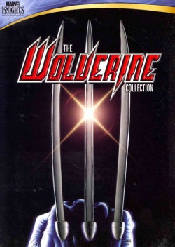 Marvel Knights: The Wolverine Collection