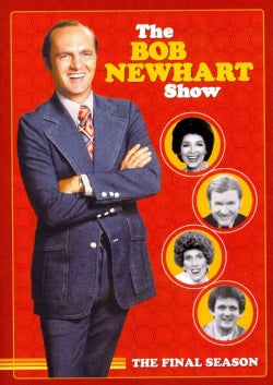 The Bob Newhart Show: The Final Season (DVD)