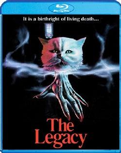The Legacy (Blu-ray Disc)