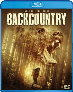 Back Country (Blu-ray Disc)