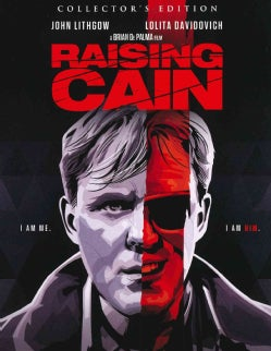 Raising Cain (Blu-ray Disc)