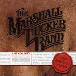Marshall Tucker Band - Anthology: The First 30 Years