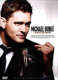 Michael Buble: The Greatest Story Never Told (DVD)