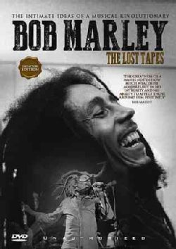 Bob Marley: The Lost Tapes (DVD)