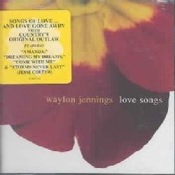 Waylon Jennings - Love Songs
