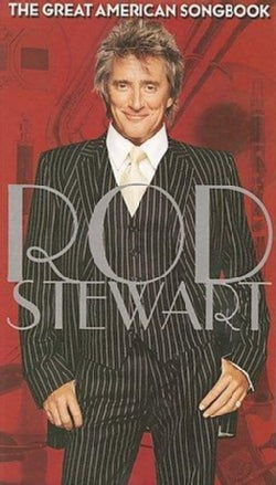 Rod Stewart - The Great American Songbook Collection