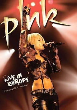 Live In Europe (DVD)