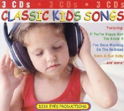 Various - Classic Kids Songs