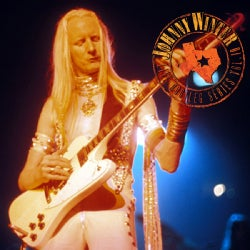 Johnny Winter - Live Bootleg Series Volume 10 (Limited Edition)