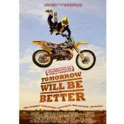 Tomorrow Will Be Better (DVD)