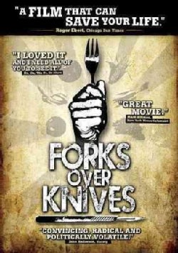 Forks Over Knives (Blu-ray Disc)